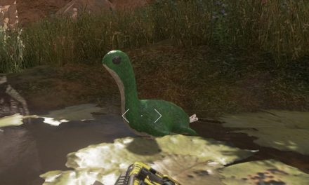 Apex Legends Nessie Easter Egg Found In Medal Of Honor: Above And Beyond