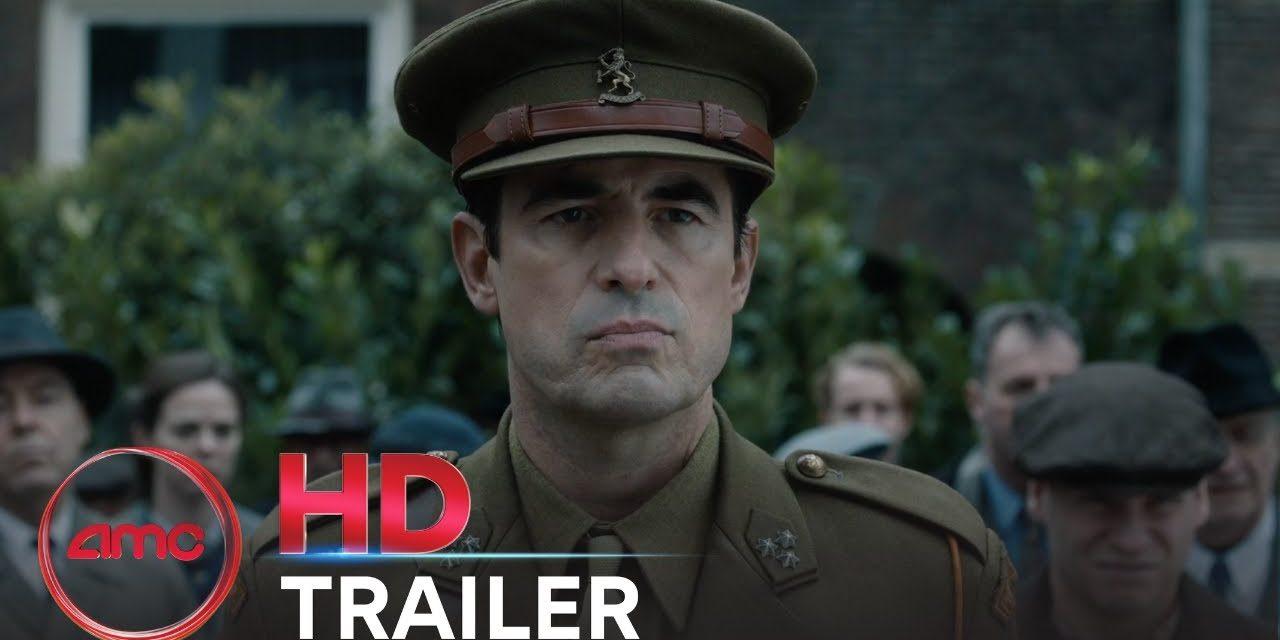 THE LAST VERMEER – Trailer #1 (Guy Pearce, Claes Bang, Vicky Krieps)   AMC Theatres 2020