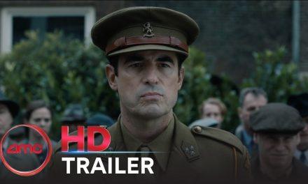 THE LAST VERMEER – Trailer #1 (Guy Pearce, Claes Bang, Vicky Krieps) | AMC Theatres 2020