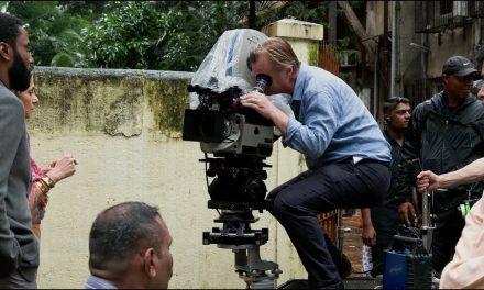 TENET- Behind the Scenes Exclusive