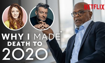 Death To 2020 – The Story Behind The Netflix Mockumentary | Why I Made