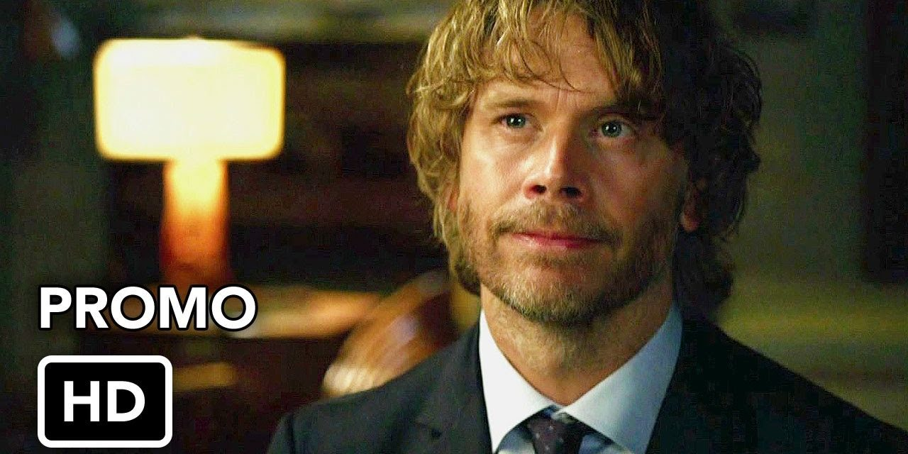 "NCIS: Los Angeles 12×07 Promo ""Overdue"" (HD) Season 12 Episode 7 Promo"