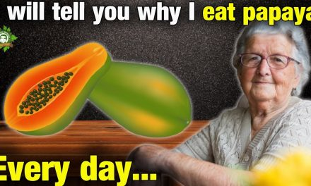 After You Know What Papaya Is Capable Of You Will Want To Eat A Piece Of It Every Day