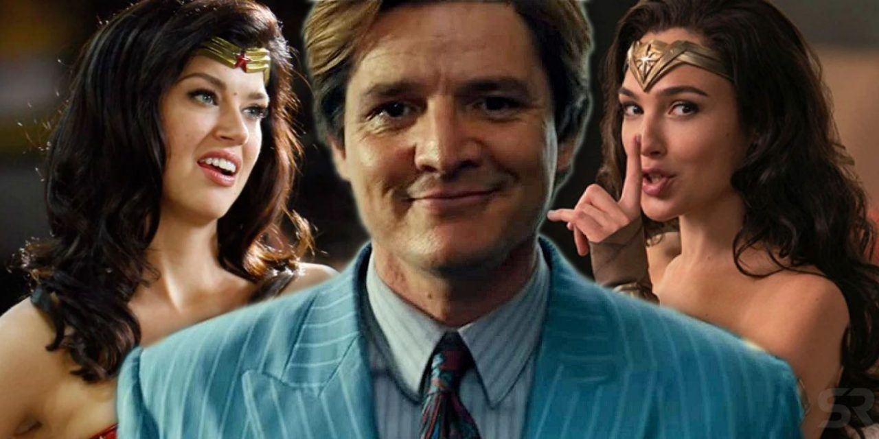 Pedro Pascal Was Sure The Failed Wonder Woman TV Show Would Get Picked Up