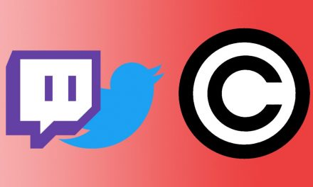 Twitch Streamer Gets DMCA Strike On Twitter For His Own Year-Old Clip