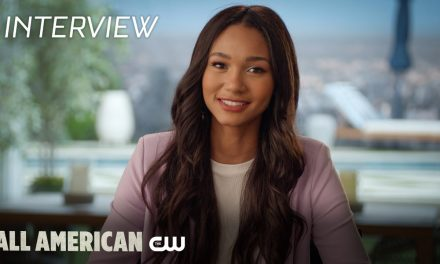All American | Which Character Is Most Likely To… Have Your Back/Steal Your Bae | The CW