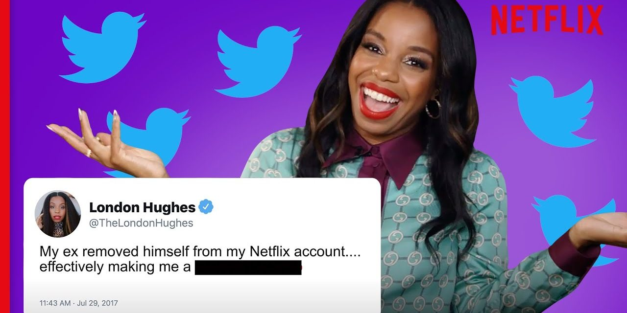 London Hughes' Old Tweets Exposed | To Catch a D*ck