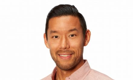 Bachelorette: Joe Park Returns To IG, Thanks Ivan Hall For Helping