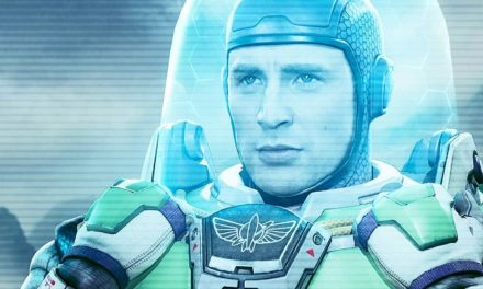 What Chris Evans Would Look Like As Live-Action Buzz Lightyear