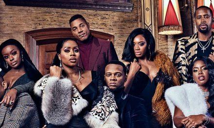 VH1's 'Love & Hip Hop' Secrets Unlocked 4-Part Special Kicks Off Jan. 4