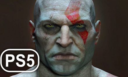 GOD OF WAR 2 PS5 REMASTERED Full Movie Cinematic 4K ULTRA HD All Cinematics Cutscenes
