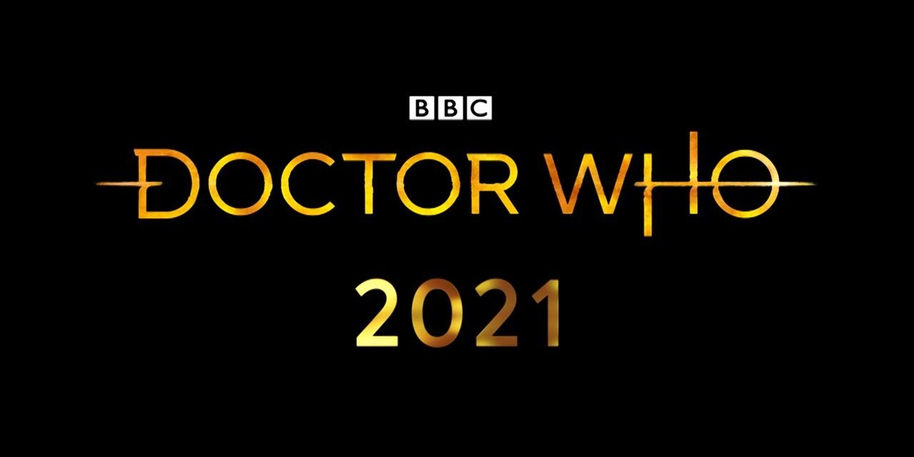 Welcome to the TARDIS… | Series 13 | Doctor Who