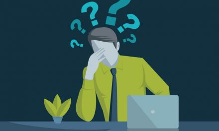 How to manage stress and fear at work