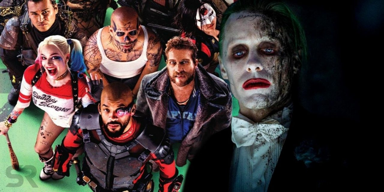 Suicide Squad's Jared Leto Wants Warner Bros to #ReleaseTheAyerCut