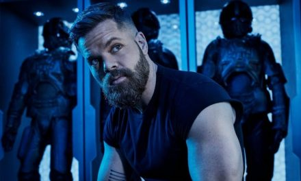 The Expanse Season 5 Had To Digitally Remove Excessive Blood In Episode 5