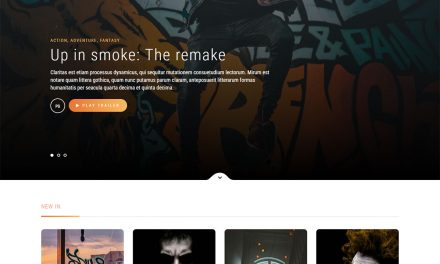 17 Best Movie WordPress Themes 2021