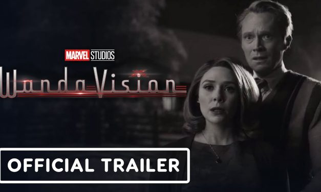 Marvel's WandaVision – Official Trailer (2021) – Elizabeth Olsen, Paul Bettany