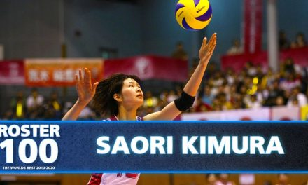 Best of 'the Infinite Saorin' Saori Kimura 木村 沙織! | Pride of Asia | #ROSTER100