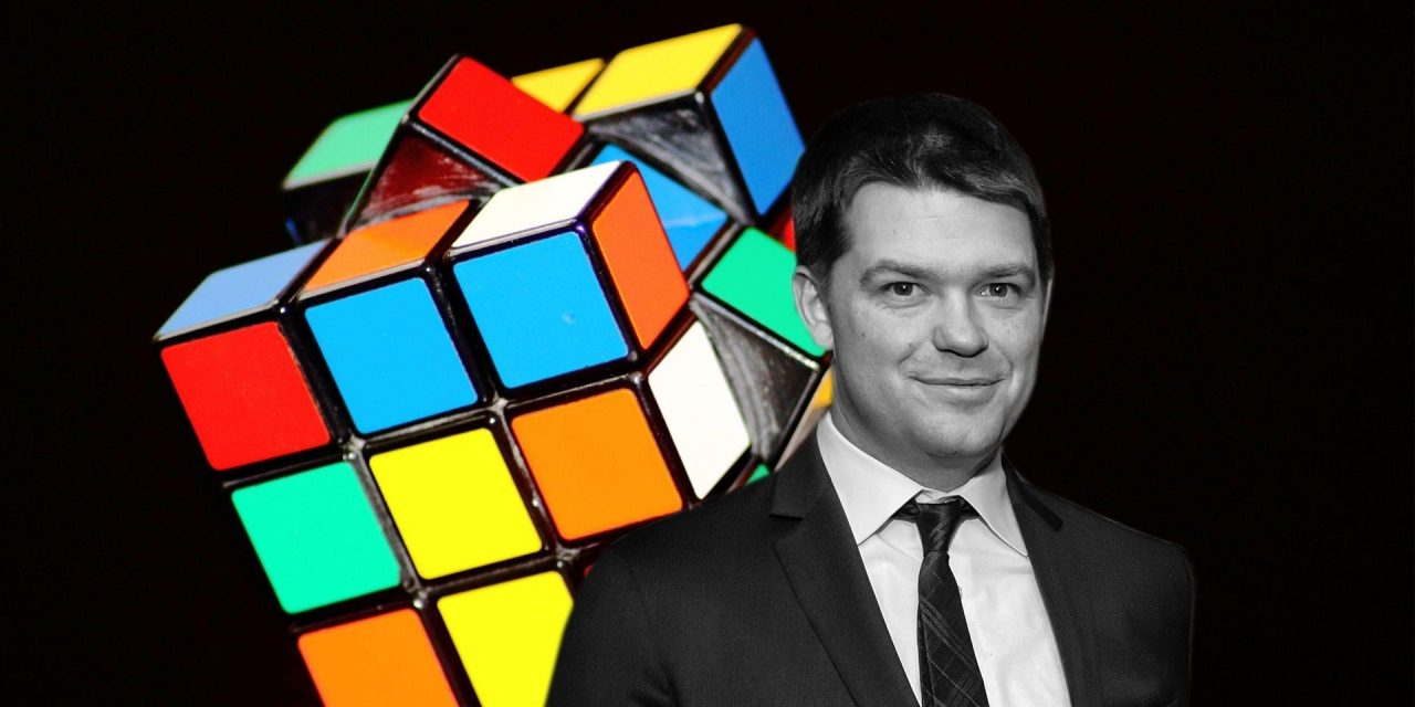 LEGO Movie Director Doesn't Want To Be Blamed For Rubik's Cube Movie