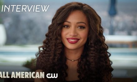 All American | Which Character is Most Likely To… Take the Fall/Take you Shopping | The CW