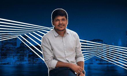 This Tirupur-based 2nd generation entrepreneur says Flipkart helps sellers build a brand, not just a business. Here's why