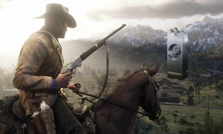 Red Dead Redemption 2 Wins Steam's Game Of The Year Award
