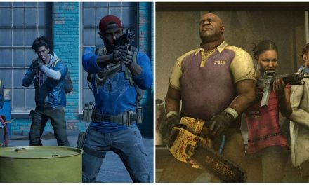 Best Left 4 Dead Levels To Play While Waiting For Back 4 Blood