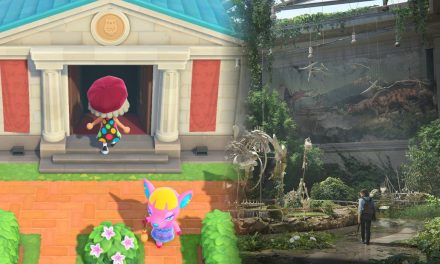 Animal Crossing & More Video Game Museums Judged By Real Curators