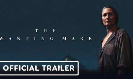 The Wanting Mare: Exclusive Official Trailer