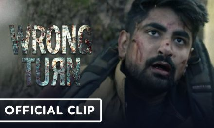Wrong Turn: Exclusive Official Clip (2021)