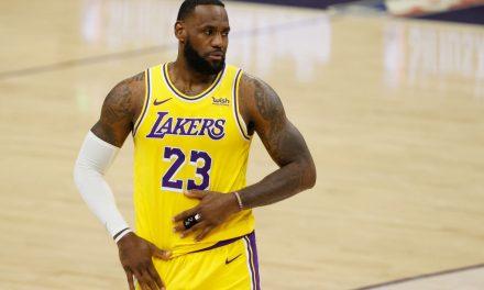 LeBron James, Boston Celtics, Miami Heat, Doc Rivers, Draymond Green And Other NBA Ballers React To Capitol Coup D'Etat