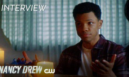 Nancy Drew | Favorite Scenes: Seances | The CW