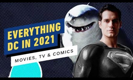 Synder Cut, Suicide Squad, Gotham Knights – What to Expect From DC in 2021