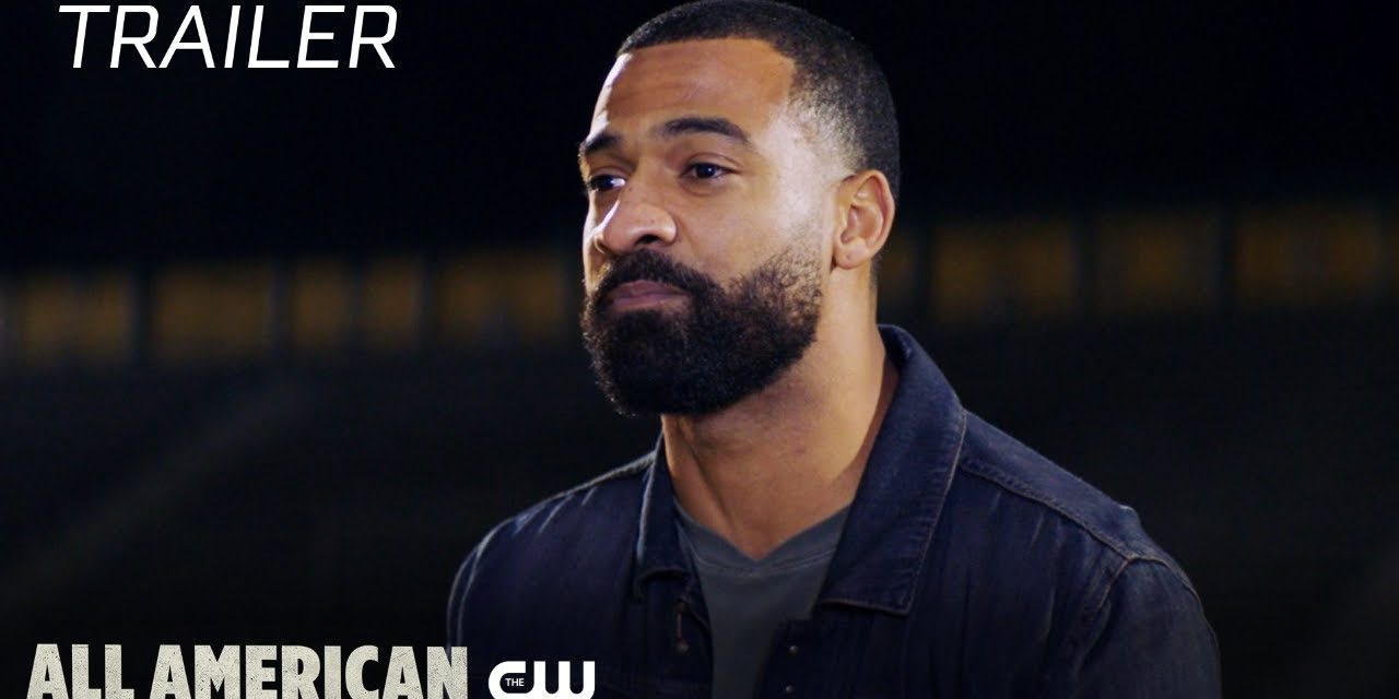 All American Stories   Series Trailer   The CW