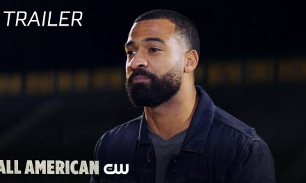 All American Stories | Series Trailer | The CW