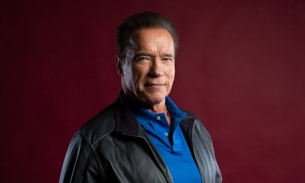 Arnold Schwarzenegger Shares a Painful Family Memory in Response to the Capitol Attack