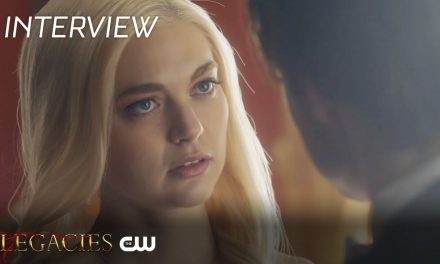 Legacies | Season 2 Favorite Scenes – In Other Worlds | The CW