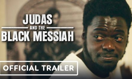 Judas and the Black Messiah – Official Trailer 2
