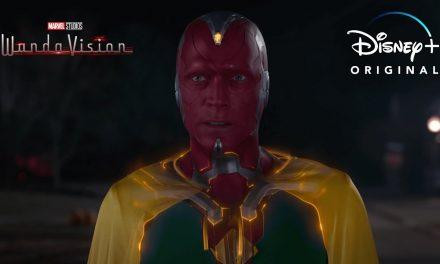Universe | Marvel Studios' WandaVision | Disney+