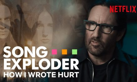 How Nine Inch Nails Wrote 'Hurt' | Song Exploder