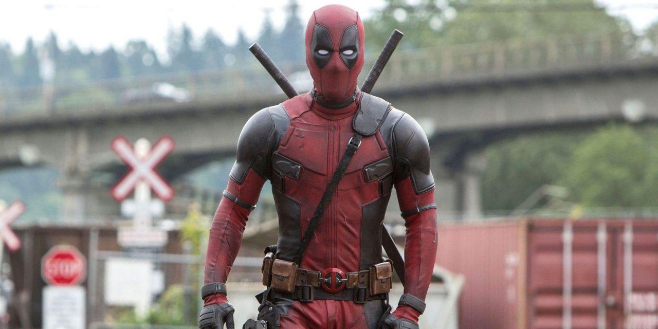Deadpool 3 Won't Begin Filming Until At Least 2022   Screen Rant