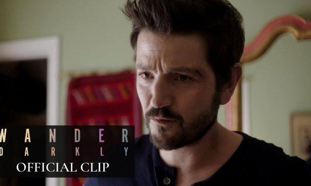 """Wander Darkly (2020 Movie) Official Clip """"My Funeral"""" – Sienna Miller, Diego Luna"""