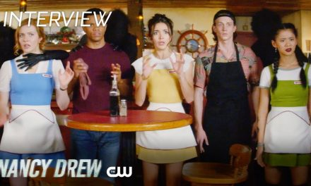 Nancy Drew | Favorite Scenes: All Together Now | The CW