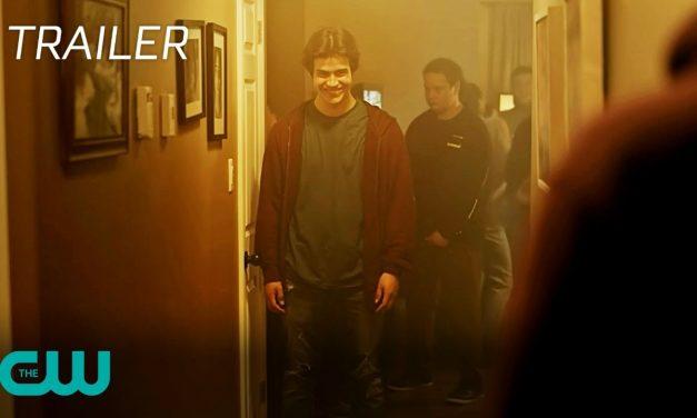 Trickster | Trip | Season Trailer | The CW