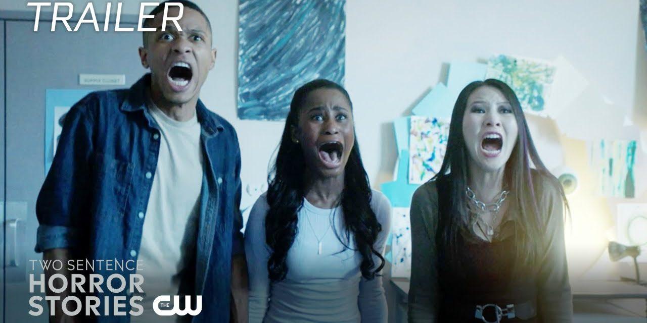 Two Sentence Horror Stories | New Horror | Season Trailer | The CW