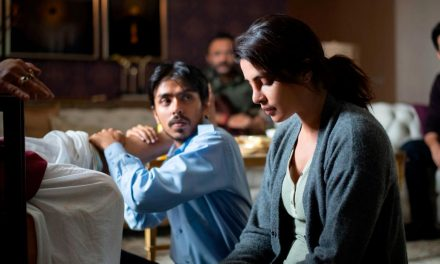 'The White Tiger' presents a searing look at India's caste system
