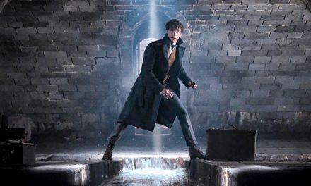 Fantastic Beasts 3 Filming Made Eddie Redmayne Swim Outdoors In Winter
