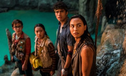 Finding Ohana Cast & Character Guide | Screen Rant