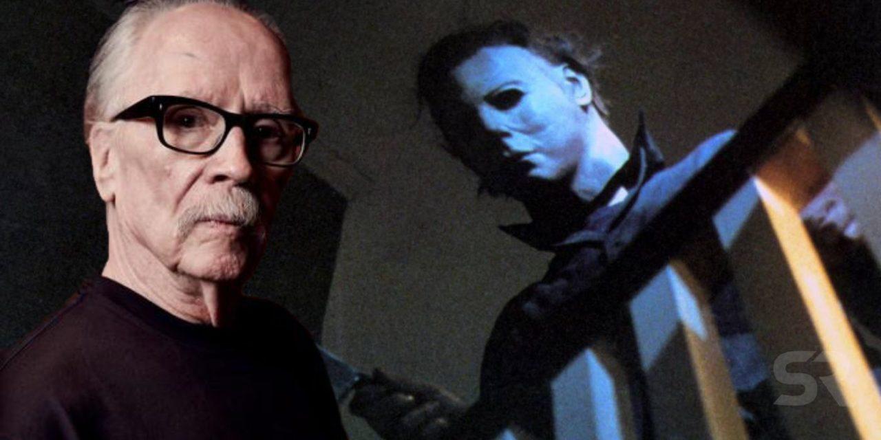 John Carpenter Teases His Return to Directing | Screen Rant