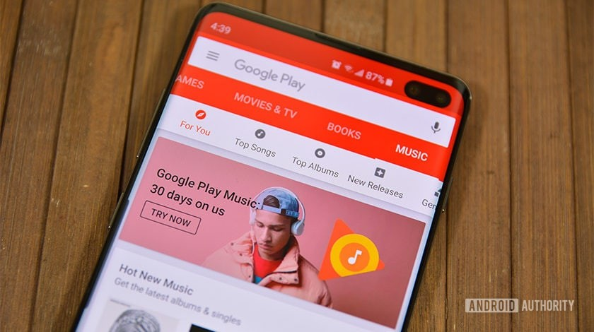 Google sends out one more warning, will delete Play Music data later this month